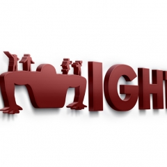 MIGHT! Logo