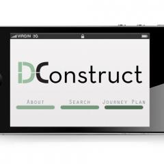 DConstruct App