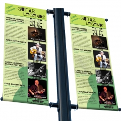 Livermore Valley Performing Arts Center Poster & Banner